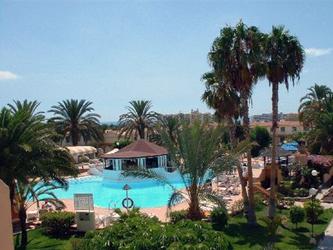 Jardin del sol appartement playa del ingl s royal for Jardin del sol gran canaria