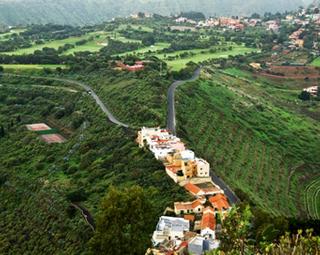 Caldera De Bandama 171 Bezienswaardigheden Gran Canaria