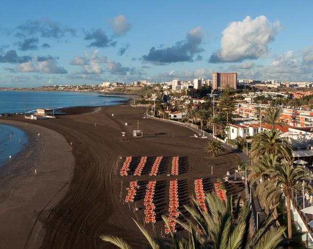 San Agust 237 N 171 Plaatsen Gran Canaria 171 Royal Gran Canaria